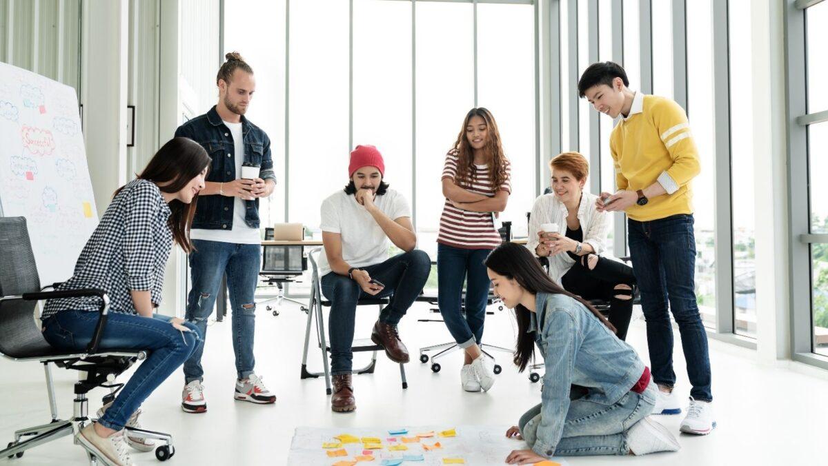 Startup vállalkozás ötletek