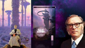 Könyvajánló - Isaac Asimov - Alapítvány trilógia