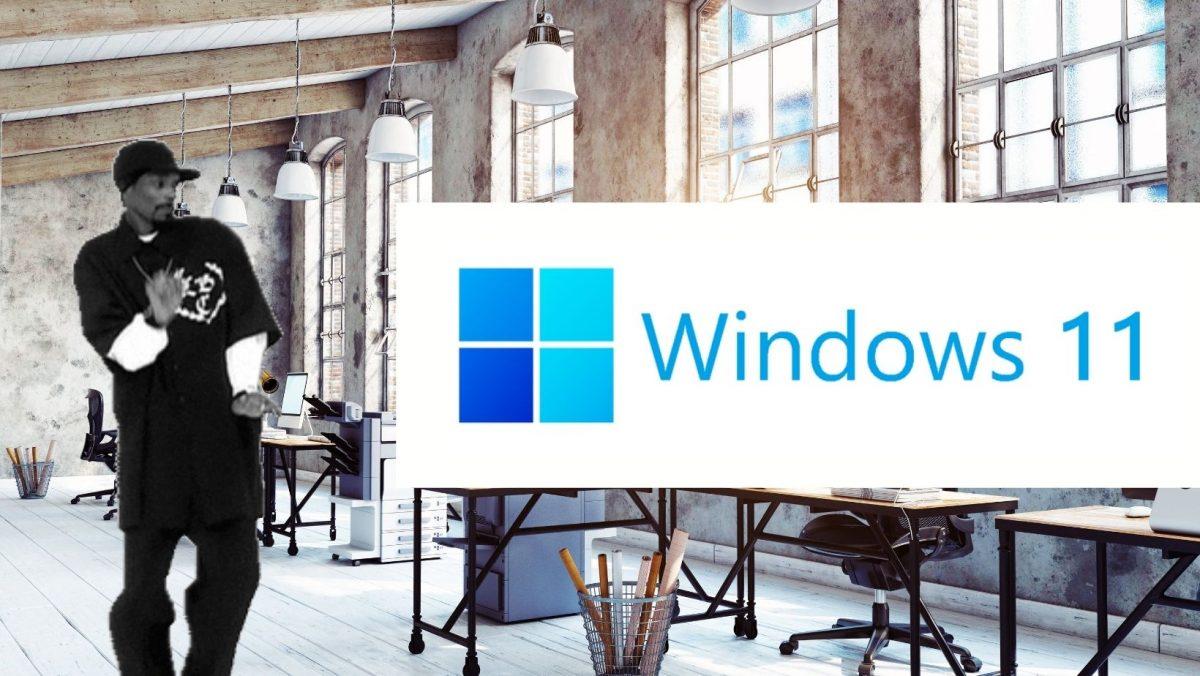 Végre megjelent a windows 11
